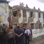 1991–2003: doze anos com a Casa Encantada em Sar