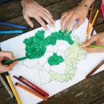Montes Vizinhais como ferramentas de gestão sustentável